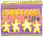 Dance with the Sunbeams of Life ebook