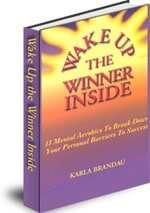 Wake Up The Winner Inside